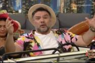 Ο Γρηγόρης Αρναούτογλου αποχαιρέτησε το τηλεοπτικό κοινό (video)