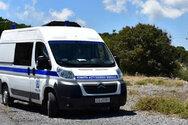 Νέα δρομολόγια στην Ακαρνανία για την Κινητή Αστυνομική Μονάδα