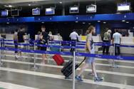 Κορωνοϊός: 5 θετικά δείγματα σε ταξιδιώτες