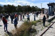 Περιοδείες της δημοτικής αρχής στην Πάτρα για να ενημερωθούν οι πολίτες για την κινητοποίηση