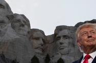 Τραμπ: «Οι ΗΠΑ είναι η πιο δίκαιη και η πιο εξαιρετική χώρα που έχει υπάρξει ποτέ στη Γη»