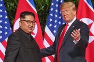 Βόρεια Κορέα:
