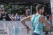 Ντένις Γιούρα: Ετοιμάζεται να… γράψει «ιστορία» στο πανελλήνιο πρωτάθλημα των 10.000 μέτρων!