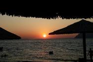 Ένα υπέροχο τρελό καλοκαίρι στις παραλίες της Αχαΐας (φωτό)