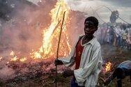 Αιθιοπία: 166 νεκροί σε διαδηλώσεις