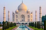 Ινδία: Ανοίγει ξανά το Ταζ Μαχάλ - Έμεινε κλειστό για τρεις μήνες λόγω κορωνοϊού