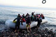 Μεταναστευτικό: 51% μείωση των ροών στα νησιά