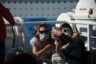Τουρισμός: Σκέψη για νέα αύξηση στην πληρότητα των πλοίων