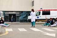 Ισπανία: Το 5% του πληθυσμού έχει εκτεθεί στον κορωνοϊό
