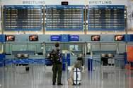 Covid-19: Αυτές είναι οι αλλαγές στη συμπλήρωση της φόρμας για τις πτήσεις προς Ελλάδα