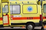 Θεσσαλονίκη: 4χρονος έπεσε από καρότσα φορτηγού και σκοτώθηκε