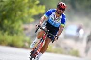 Ανδρέας Μπαζάρογλου: 'Αφιερώνω το ασημένιο μετάλλιο στον γιo μου' (φωτo)