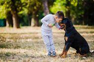 Τι δείχνει έρευνα για τα παιδιά που μεγαλώνουν με σκύλο
