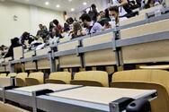 Φοιτητές Πανεπιστημίου Πατρών: