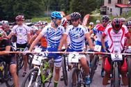 Στο αιολικό πάρκο, στην Κάρυστο Εύβοιας, το Πανελλήνιο Πρωτάθλημα ορεινής ποδηλασίας