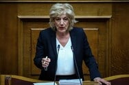 Σία Αναγνωστοπούλου για το νομοσχέδιο για τις διαδηλώσεις: «Η πιο αντιδημοκρατική και αυταρχική ΝΔ όλων των δεκαετιών» (video)