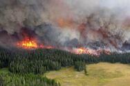 Υψηλός κίνδυνος για πυρκαγιά σήμερα Πέμπτη