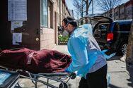 Κορωνοϊός - ΗΠΑ: Ξεπέρασαν τις 132.000 οι νεκροί