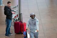 Κορωνοϊός - Υποχρεωτικά τεστ και καραντίνα για όσους ταξιδεύουν από Ελλάδα στο Βέλγιο