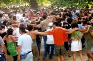 Koρωνοϊός: Φόβοι για τα πανηγύρια