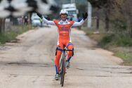 Σάρωσε φέτος ο Λουκάς Καταπόδης - Κατέκτησε τρία πανελλήνια πρωταθλήματα