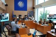 «Έξυπνες» εφαρμογές στα δημόσια κτίρια και τον οδοφωτισμό της Δυτικής Ελλάδας (φωτο)