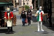 Προσπαθούν να ανακάμψουν οι βιομηχανίες στην Ιταλία