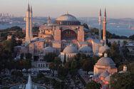 Πώς σχολιάζουν τα διεθνή ΜΜΕ τη μετατροπή της Αγίας Σοφίας σε τζαμί