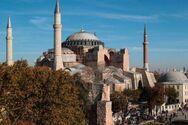 Η Χρυσή Αυγή για την μετατροπή του Ιερού Ναού της Αγίας Σοφίας σε τζαμί
