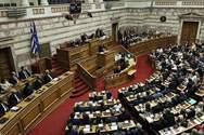 Στη Βουλή το νομοσχέδιο για την ηλεκτροκίνηση