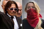 Απίστευτες αποκαλύψεις στη δίκη Depp - Heard
