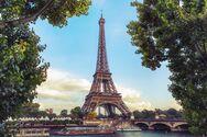 Παρίσι: Ανοίγει η ταράτσα του Πύργου του Άιφελ για... πάρτι μετά την πανδημία