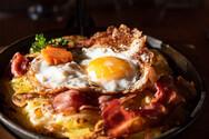Συνταγή για πατάτες με αυγά
