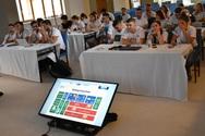 Εκπαίδευση και Εθελοντισμός από το Τμήμα Ηλεκτρολόγων Μηχανικών και Μηχανικών Υπολογιστών του Πανεπιστημίου Πελοποννήσου στην Πάτρα (φωτο)