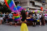 Έγινε το 5ο Patras Pride χωρίς αναφορές από ΜΜΕ και social media