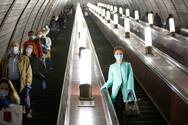 Πάνω από 6.500 κρούσματα κορωνοϊού σε ένα 24ωρο στη Ρωσία
