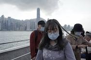 Ανησυχία στο Χονγκ Κονγκ για τρίτο κύμα κορωνοϊού