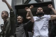 Ελεύθεροι οι συλληφθέντες για τα επεισόδια στο κέντρο της Αθήνας
