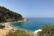 Άγιος Νικήτας - Ανακαλύψτε το εντυπωσιακό χωριό της Λευκάδας (video)