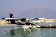 Τα υδροπλάνα φέρνουν θετικό αντίκτυπο στον τουρισμό της Δυτικής Ελλάδας
