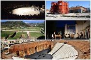 Διεθνές Φεστιβάλ 2020 - Αξιοποίηση των καλλιτεχνών της πόλης