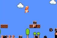 Ρεκόρ από το Super Mario Bros video game του 1985