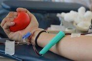 Αχαΐα: Εθελοντική αιμοδοσία στη Χαλανδρίτσα