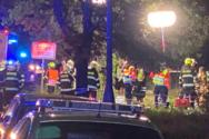 Τσεχία: Σύγκρουση τρένων με δεκάδες τραυματίες κοντά στην Πράγα