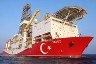 Εξέδωσε NAVTEX η Τουρκία για γεώτρηση από το «Γιαβούζ»