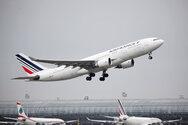 Air France - Συνδέει το Παρίσι με τη Θεσσαλονίκη
