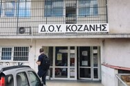 Επίθεση με τσεκούρι στη ΔΟΥ Κοζάνης: Δύο οι διασωληνωμένοι