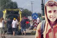 Δυτική Ελλάδα - Θλίψη για τον 16χρονο Αλέξανδρο που