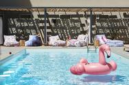 Το καλοκαίρι είναι εδώ... στο Moxy Patra Marina Hotel!