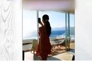 Ιωάννα Μπέλλα - Έπεσε πάνω σε τζαμαρία, ενώ τραβούσε βίντεο για το Instagram (video)